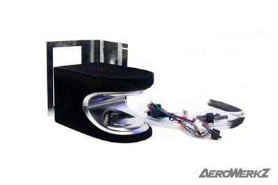 air balance kit aerowerkz. Black Bedroom Furniture Sets. Home Design Ideas